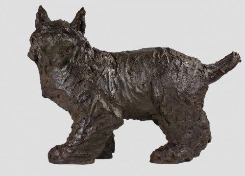 Lynx bronze