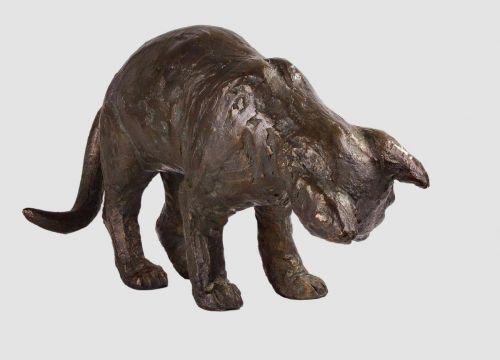 Tournelune bronze